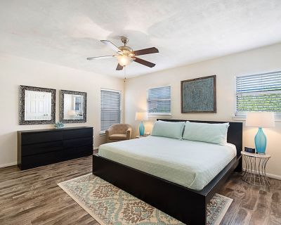 50% CoronaV DISCOUNT Close to Medical Center Cozy Bright Fresh DT Home - Fourth Ward