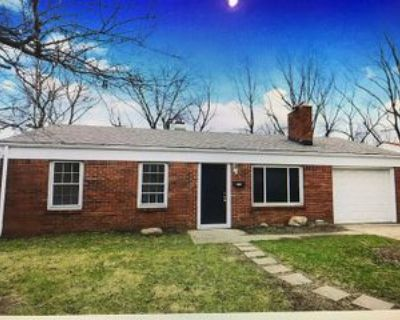 2541 Eastwood Dr, Indianapolis, IN 46219 3 Bedroom House