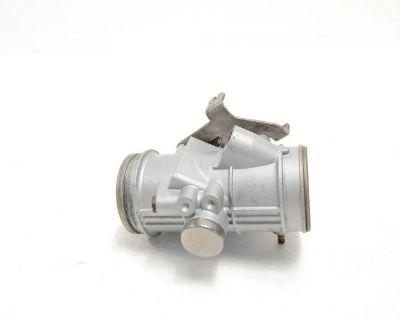 2006 Bmw R1150rtp R 1150rt P Right Throttle Body Housing 13541342496