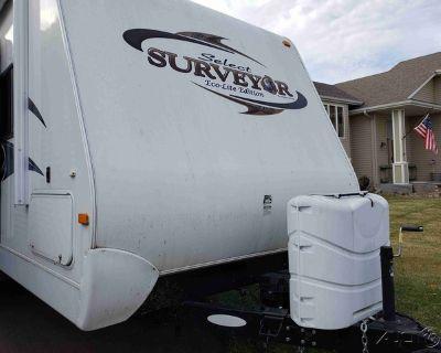 2012 Forest River Surveyor Select SV-305