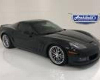 2012 Chevrolet Corvette Grand Sport 3LT