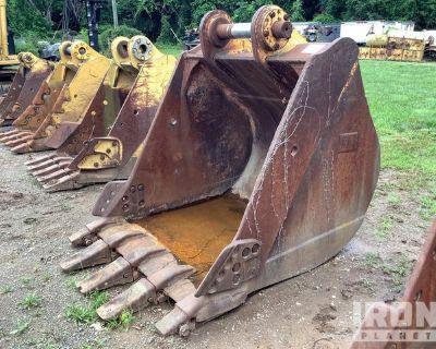 Cat 61 in. Excavator Bucket