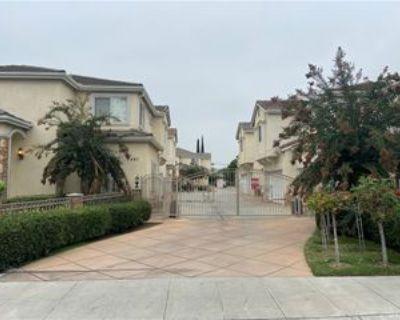 509 N Alhambra Ave, Monterey Park, CA 91755 4 Bedroom Condo