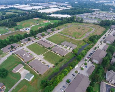 Residential Dev. Opportunity   79 Patio Home Lots   Louisville 40229