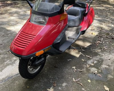 FS/FT Honda Helix Scooter 1999 Low Miles Very Good Condition