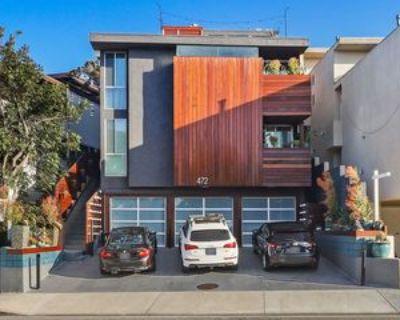 472 Rosecrans Ave #2, Manhattan Beach, CA 90266 Studio Apartment