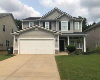 301 Parkmont Way, Dallas, GA 30132 3 Bedroom House