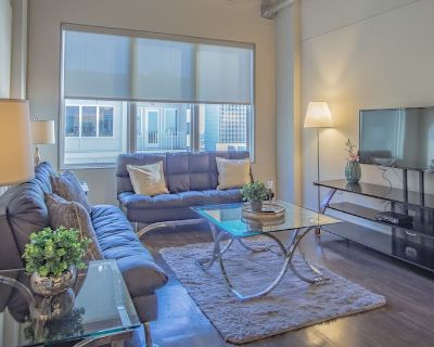 Midtown Fully Furnished Apartments - Great Location - SoNo