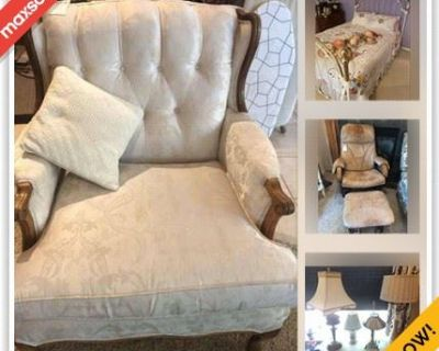 Littleton Estate Sale Online Auction - Ashfield Street