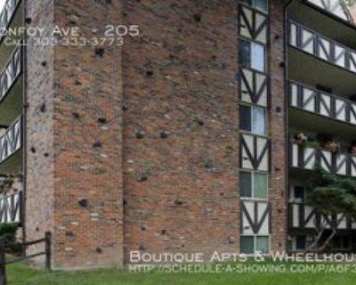 129 Bonfoy Ave #205, Colorado Springs, CO 80909 2 Bedroom Apartment