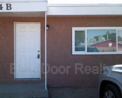 534 Charleston St Se #B, Albuquerque, NM 87108 1 Bedroom Condo