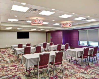 Home2 Suites Kansas City Airport Meeting/Banquet space, Kansas City, MO