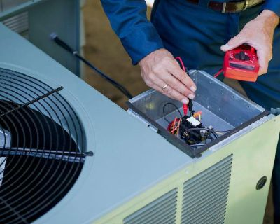Let the AC Repair Pembroke Pines Experts Restore AC Efficiency