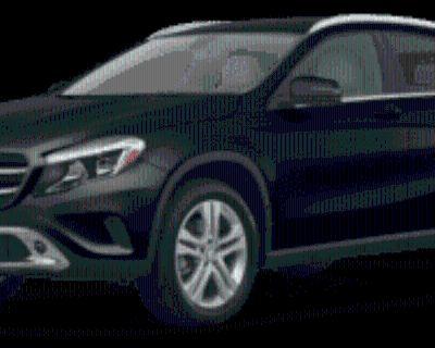 2017 Mercedes-Benz GLA GLA 250 RWD