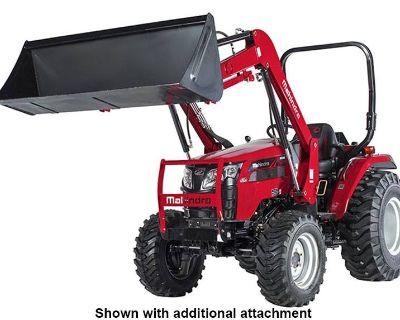 2021 Mahindra 2638 HST Compact Tractors Bastrop, TX