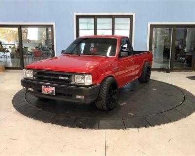 1990 Mazda Pickup