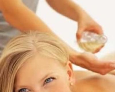 New CBD Massage