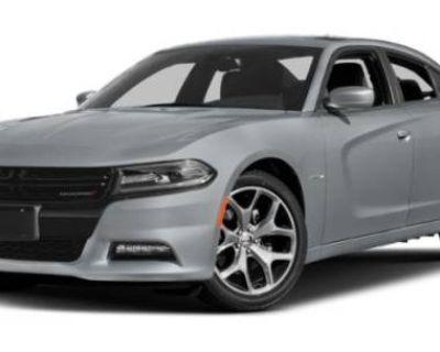 2018 Dodge Charger Daytona