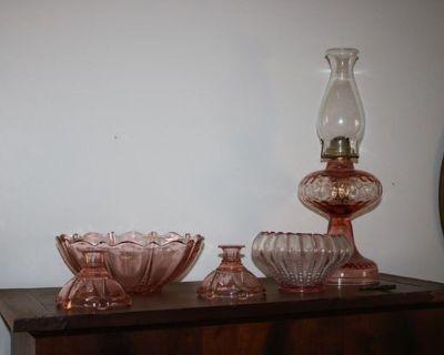 Oakton Antique & Collectibles Estate Sale (Aug 13-15)
