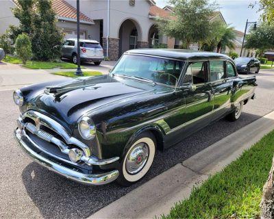 1953 Packard Limousine