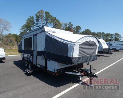 2021 Coachmen Rv Clipper Camping Trailers 1285SST Classic