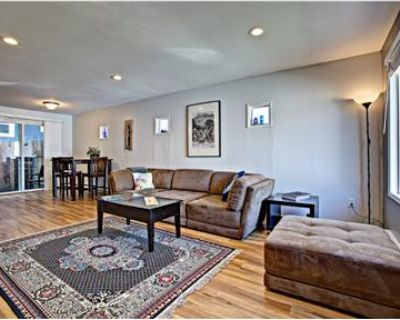 Recently remodeled 3bd - Move in ready!