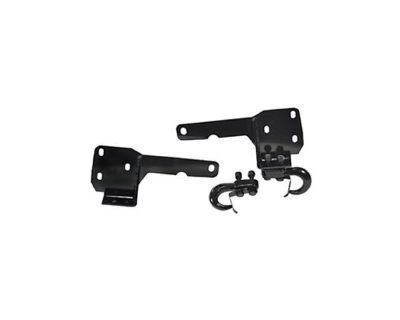 Tow Hook Pair, Jeep Cherokee (xj) 1984-2001 Heavy Duty