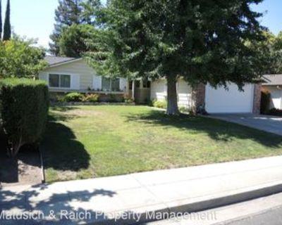 1084 Bluebird Ave, Santa Clara, CA 95051 4 Bedroom House