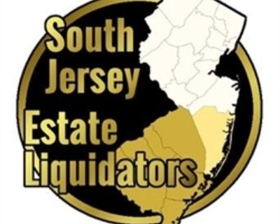 Exquisite estate sale - South Jersey Estate Liquidators - January 29 and 30