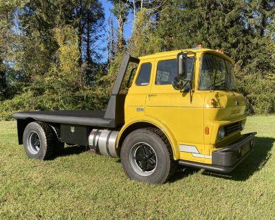1973 Chevrolet Truck