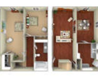 Lindbrook Manor Apartments - 2 Bed Townhouse