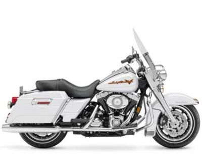 2008 Harley-Davidson Road King Touring Savannah, GA