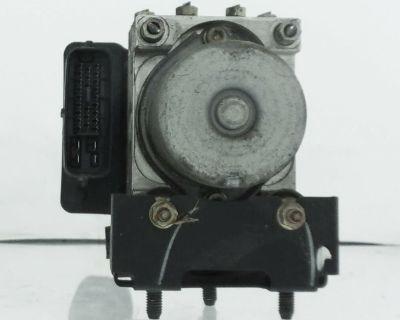 ABS pump, NON DSC. F1Y1-43-7A0. Must include harness plug