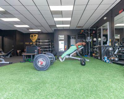 Unique Private Training Facility/Boutique, MARIETTA, GA