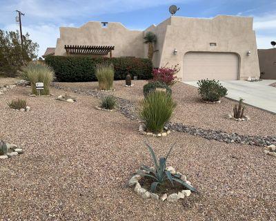 Tranquil Desert Retreat . Short walk to hot springs & close to Joshua Tree! - Desert Hot Springs