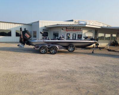 2020 Ranger Z521C Ranger Cup Equipped Bass Boats Eastland, TX