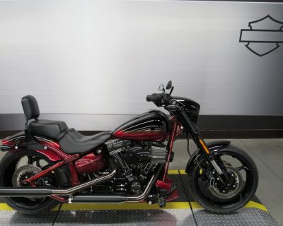 Pre-Owned 2017 Harley-Davidson Pro Street Breakout CVO FXSE