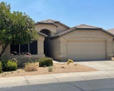 4609 E Weaver Rd, Phoenix, AZ 85050 4 Bedroom House