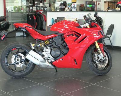 2021 Ducati SuperSport 950 S Supersport West Allis, WI