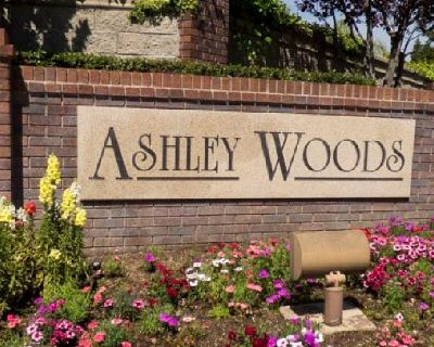Looking for a home in Ashley Woods?