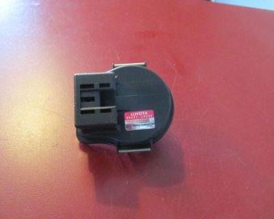 Shock Absorber Control Actuator Lexus Gs & Ls-series 07-15 89241-30041