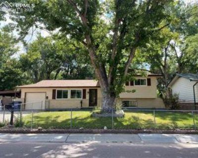 131 Kilgore St, Colorado Springs, CO 80911 4 Bedroom Apartment
