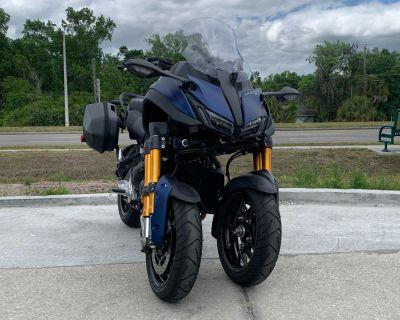2019 Yamaha Niken GT Touring Orlando, FL