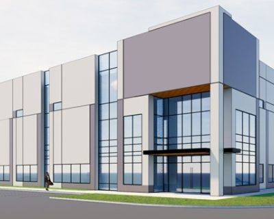 Distribution | Warehouse for Lease