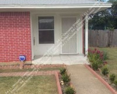 3411 Orchard St, Forest Hill, TX 76119 3 Bedroom House