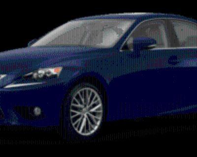 2014 Lexus IS IS 250