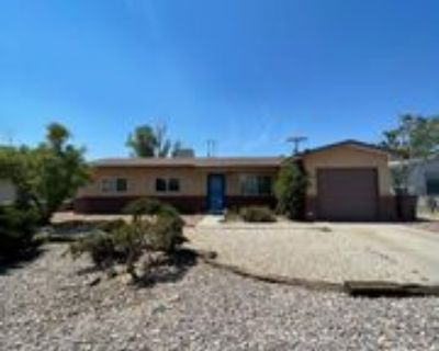 1763 Seldon Ave, Las Cruces, NM 88001 3 Bedroom House