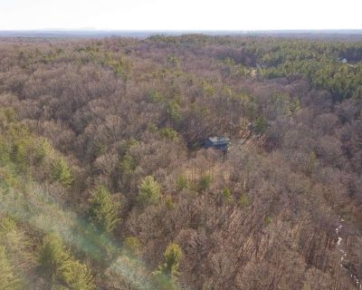 40.13 Acres for Sale in Dawsonville, GA