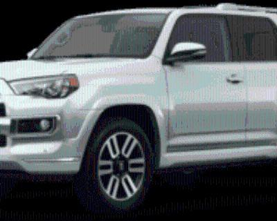 2015 Toyota 4Runner SR5 Premium V6 4WD