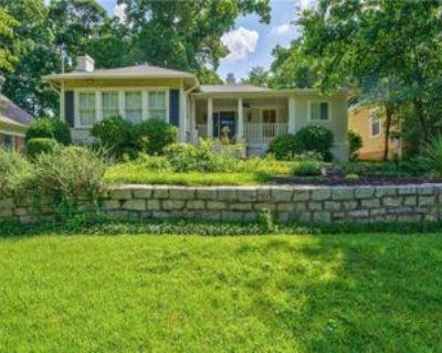 215 Beaumont Ave, Decatur, GA 30030 2 Bedroom House